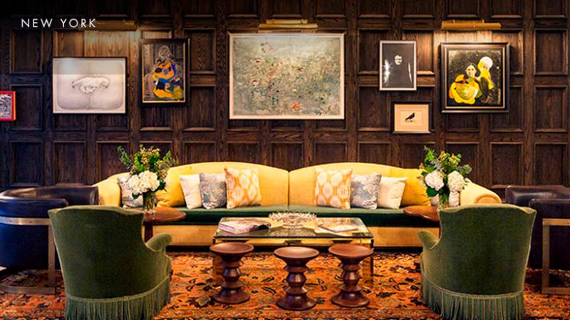 Hotel Thompson by Hyatt
